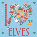 I Heart Elves - Book