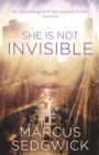 She Is Not Invisible - Book
