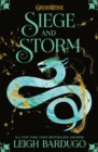 The Grisha: Siege and Storm : Book 2 - eBook