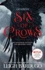 Six of Crows : Book 1 - Book