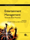 Entertainment Management : Towards Best Practice - Book
