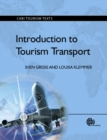 Introduction to Tourism Transport - Book