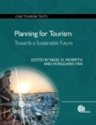 Planning for Tourism : Towards a Sustainable Future - Book