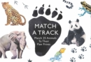 Match a Track : Match 25 Animals to Their Paw Prints - Book