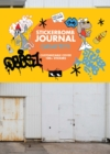 Stickerbomb Journal : Graffiti - Book