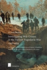 Investigating War Crimes in the Former Yugoslavia War 1992-1994 : The United Nations Commission of Experts Established Pursuant to Security Council Resolution 780 (1992) - Book