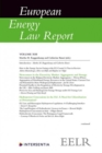 European Energy Law Report XIII - Book
