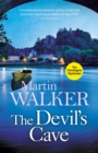 The Devil's Cave : The Dordogne Mysteries 5 - eBook
