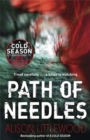 Path of Needles : A spine-tingling thriller of gripping suspense - Book