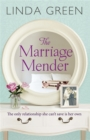 The Marriage Mender - Book