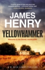 Yellowhammer : The gripping second murder mystery in the DI Nicholas Lowry series - Book