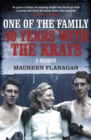 One of the Family : 40 Years with the Krays - Book