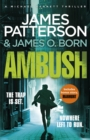 Ambush : (Michael Bennett) - Book