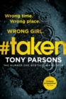 #taken : Wrong time. Wrong place. Wrong girl. - Book