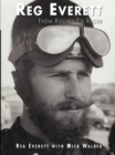 Reg Everett - From Rocker to Racer - Book
