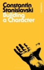 Building a Character - Book