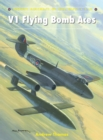 V1 Flying Bomb Aces - Book