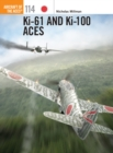 Ki-61 and Ki-100 Aces - eBook