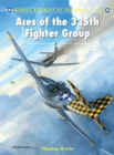 Aces of the 325th Fighter Group - Book