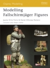 Modelling Fallschirmj ger Figures - eBook