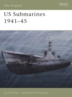US Submarines 1941 45 - eBook