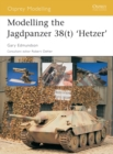 Modelling the Jagdpanzer 38(t) 'Hetzer' - eBook