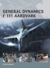 General Dynamics F-111 Aardvark - Book