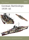 German Battleships 1939 45 - eBook