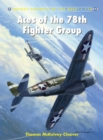 Aces of the 78th Fighter Group - Book