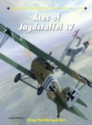 Aces of Jagdstaffel 17 - Book