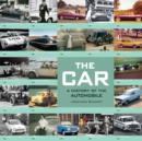 Car : A History of the Automobile - Book