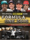 The BBC Sport Guide Formula One Grand Prix 2015 - Book