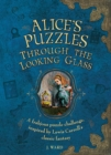 Alice's Puzzles Through the Looking Glass - Book