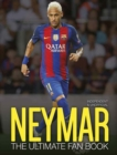 Neymar: the Ultimate Fan Book - Book