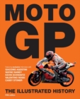 MotoGP, The Illustrated History - Book