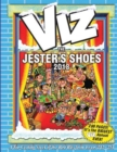 Viz Annual : The Jester's Shoes 2018 - Book
