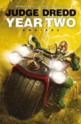 Judge Dredd Year Two - Book