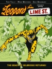 The Leopard From Lime St 2 - Book