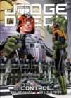 Judge Dredd: Control - Book