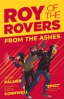 Roy of the Rovers: From the Ashes - Book