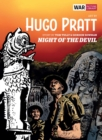Night of the Devil: War Picture Library - Book