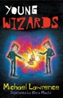 Young Wizards - Book