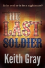 The Last Soldier - Book