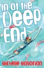 In at the Deep End - Book
