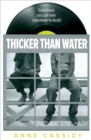 Thicker Than Water - Book