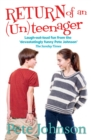 Return of the (Un)Teenager - Book
