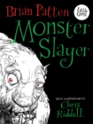 Monster Slayer - Book