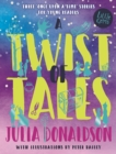 A Twist of Tales - Book