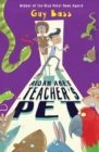Aidan Abet, Teacher's Pet - Book