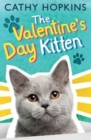 The Valentine's Day Kitten - Book